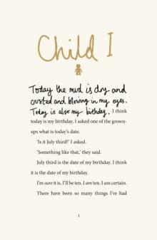 Child I - Tasane, Steve