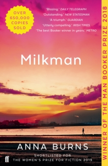 Image for Milkman