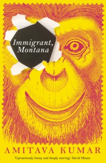 Image for Immigrant, Montana