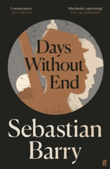 Image for Days without end  : a novel