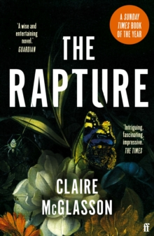 Image for The rapture