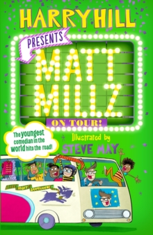 Image for Matt Millz on tour!