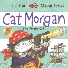 Image for Cat Morgan  : the pirate cat