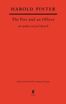 Image for The pres and the officer
