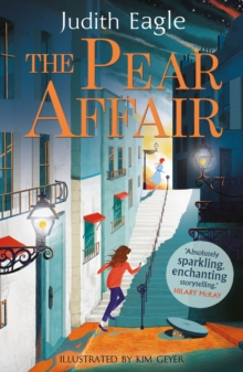 Image for The pear affair