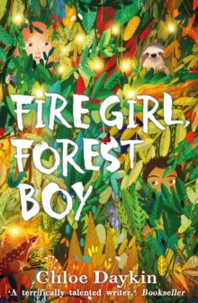 Image for Fire Girl, Forest Boy