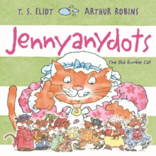 Image for Jennyanydots  : the old gumbie cat