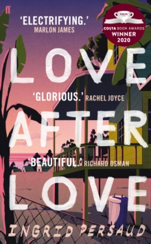 Image for Love After Love : Winner of the 2020 Costa First Novel Award