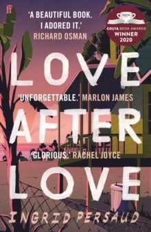 Image for Love After Love : 'A beautiful book. I adored it.' Richard Osman