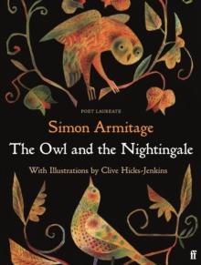 The owl and the nightingale - Armitage, Simon