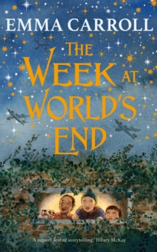 The week at world's end - Carroll, Emma