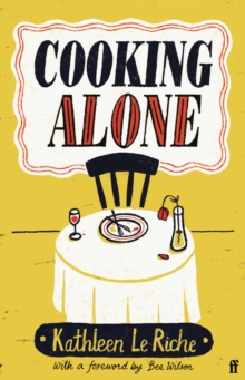 Image for Cooking Alone
