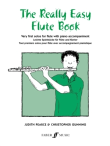 Image for Really Easy Flute Book
