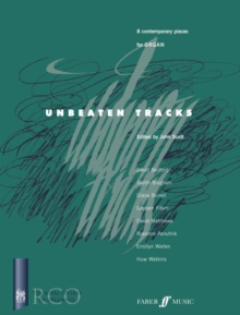 Image for Unbeaten Tracks