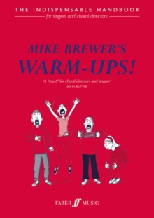 Image for Mike Brewer's Warm Ups!