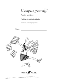 Image for Compose Yourself! Pupil's Book (10 Pack)