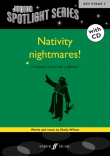 Image for Nativity Nightmares