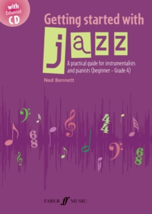 Image for Getting Started With Jazz (with ECD)