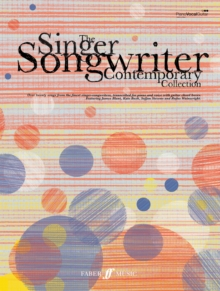 Image for Singer-Songwriter Collection