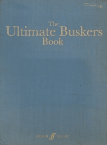 Image for The Ultimate Buskers Book