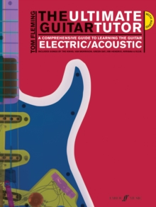 The Ultimate Guitar Tutor - Fleming, Tom