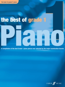 Image for The Best of Grade 1 Piano
