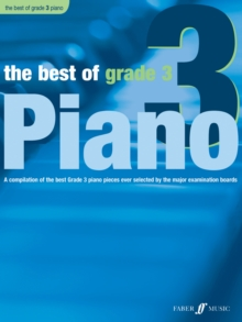 Image for The Best of Grade 3 Piano