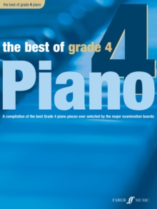 Image for The Best of Grade 4 Piano