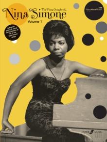 Nina Simone Piano Songbook Volume 1 - Simone, Nina