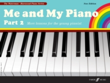 Image for Me and My Piano Part 2