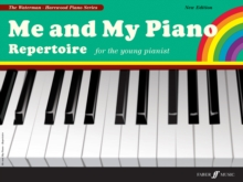 Image for Me and My Piano Repertoire