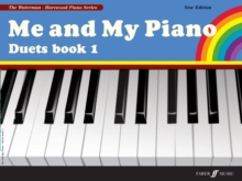Image for Me and My Piano Duets book 1
