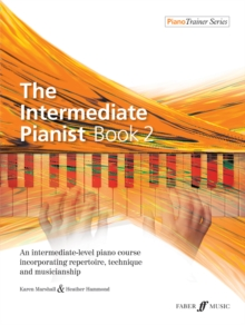 Image for The Intermediate Pianist Book 2