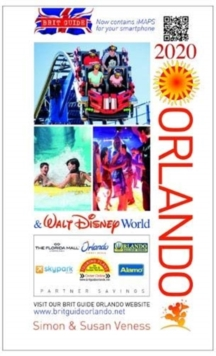 Image for Brit guide to Orlando 2020