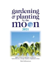 Image for Gardening and Planting by the Moon 2021