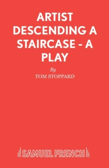 Image for Artist Descending a Staircase