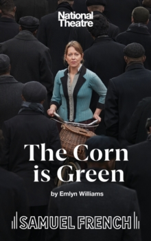 Image for The Corn is Green : A Play