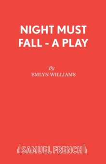 Image for Night Must Fall