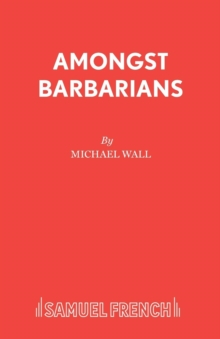 Image for Amongst Barbarians