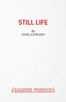 Image for Still life  : a play in five scenes