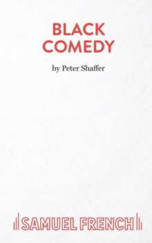 Image for Black Comedy