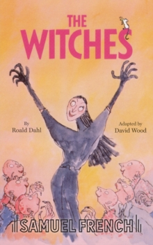 Image for The Witches