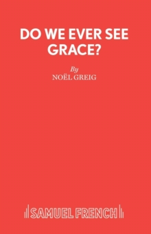 Image for Do We Ever See Grace?