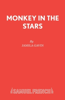 Image for Monkey in the Stars