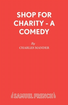 Image for Shop for Charity