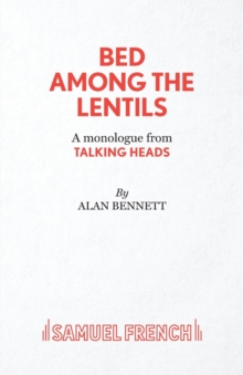 Image for Bed Among the Lentils