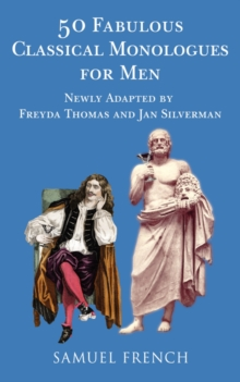 Image for 50 Fabulous Classical Monologues for Men