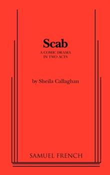 Image for Scab