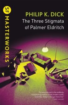 Image for The three stigmata of Palmer Eldritch