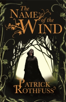 Image for The name of the wind